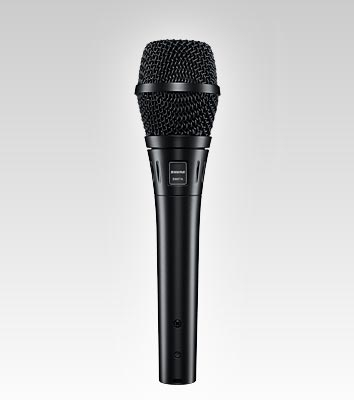SHURE SM87A Professional Microphone