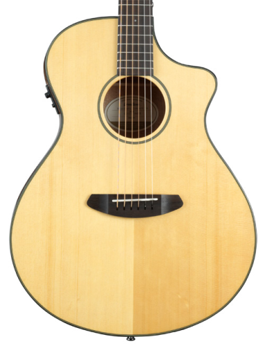 Breedlove Discover Concert Acoustic/Electric Guitar - Spruce