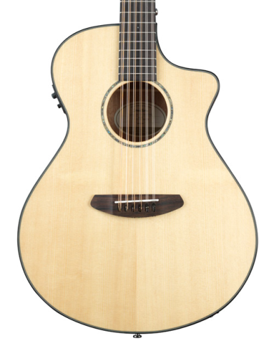 Breedlove Pursuit 12-string Acoustic/Electric Guitar