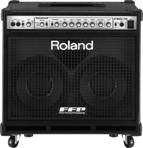 Roland DBASS-210 Bass Amplifier