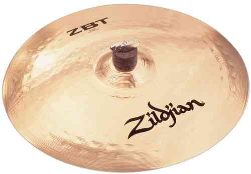 "Zildijan ZBT 16"" Crash"
