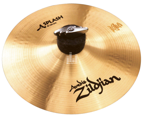 "Zildijan 8"" A Series Splash Cymbal"