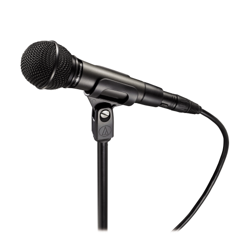 Audio Technica Cardioid Dynamic Handheld Microphone