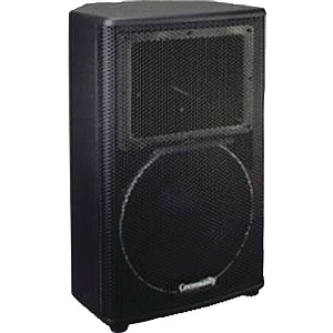 "Community Sonus 15"" Speakers (Pair)"
