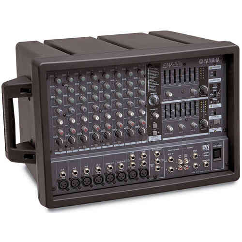 Yamaha EMX88S Powered Mixer