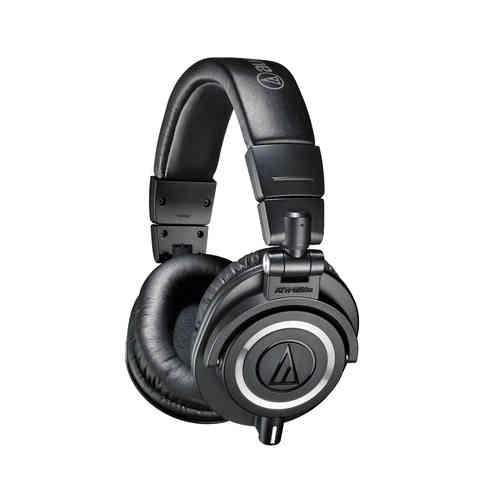 Audio Technica M50x Professional Studio Headphones