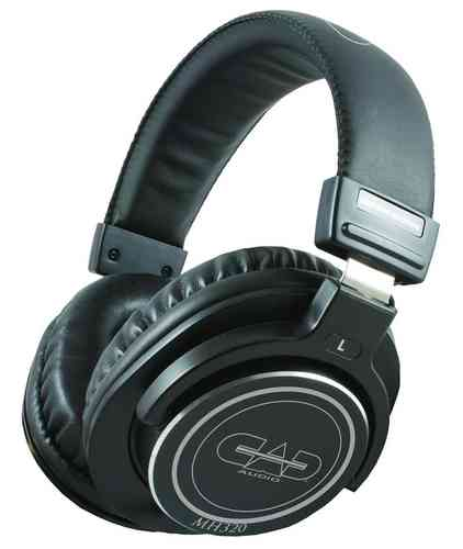 CAD MH320 Studio Headphones