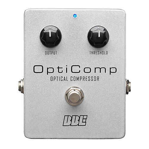 BBE Optical Compressor