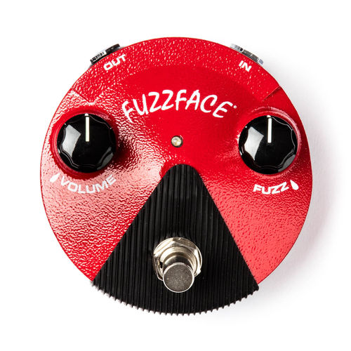 Dunlop Fuzz Face Mini Germanium
