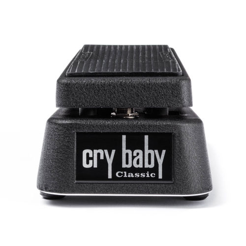 Dunlop GCB95F Crybaby Classic Wah