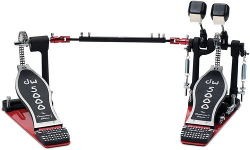 DW 5000 Series Delta 3 Accelerator Double Kick Drum Pedal